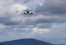 Flytrafikken økte på Oslo Lufthavn