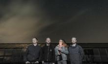 Årets Metalnavn 2016 brager mod VEGA med deres hårdtslående liveoptræden
