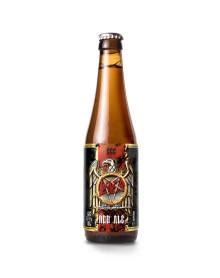 """Thrash/Metallegenderna Slayer lanserar """"Slayer 666 Red Ale"""""""