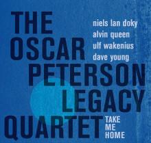 Enestående indspilninger af Niels Lan Doky & The Oscar Peterson Legacy Quartet under hammeren på Sotheby's.