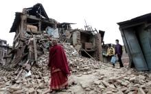 Resurs Bank och Supreme Card stödjer Radiohjälpens arbete i jordbävningsdrabbade Nepal