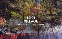 Virgin Trains offers discounts to Lost Village Festival goers