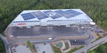 Wall-ägda Domarbo Skog säljer Apotea-huset och satsar på nybyggnation i Morgongåva Företagspark