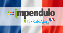 Tax Alert - France - Is the Tax Authority Finally Becoming More Sophisticated?