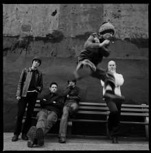 NYTT ALBUM FRA RADIOHEAD – OK COMPUTER OKNOTOK 1997 2017