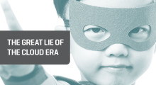 Förenkling – den största lögnen under eran av molntjänster