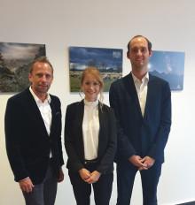 BdS beim Bayerischen Umweltminister Glauber - Gesellschaftliche Herausforderungen können nur gemeinsam bewältigt werden
