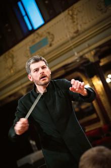 Norrlands Symfoniorkester - 83 musiker ger konserter i Sundsvall, Umeå och Östersund 13-15 november.