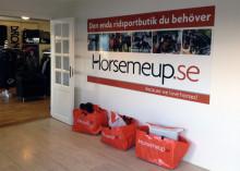 Horsemeup.se och Parfymonline.se sparar tid med integrerat TA-system