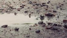 HaV följer översvämningarna i Småland
