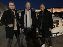 Flygplatsens mest prisvänliga långtidsparkering invigd vid Stockholm Arlanda Airport