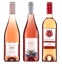 Förläng sommaren med rosé från The Wineagency!