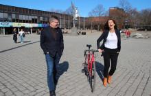 Christine Wergeland Sørbye er ansatt som CEO for Oslo Science City