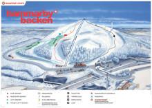 SkiStar Hammarbybacken: Öppnar till Lucia