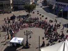Publiksuccén Stockholm street festival åter till Lund