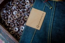 Cardigan Denim Company has superfast broadband sewn up