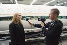 Big Image introducerar Infinitus 2 – Världens största digitala printer på mjuka material!