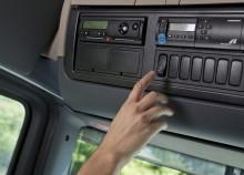 Danske vognmænd efterspørger trådløs fartskriveroverførsel
