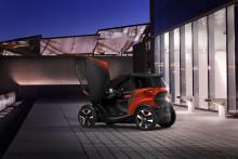 SEAT Minimó - En framtidsvision för urban mobilitet