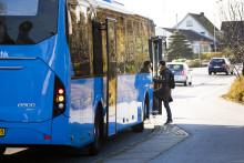 Giv Midttrafik din mening om nye køreplaner