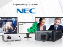 NEC og EET Europarts styrker samarbejdet og indgår distributionsaftale for hele Norden