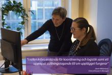 CTC-serie: Möt våra medarbetare. Del 4 – Projektledning, den sammanhållande länken i en klinisk studie