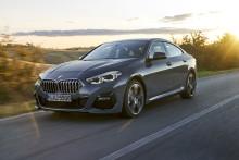 Her er helt nye BMW 2-serie Gran Coupe