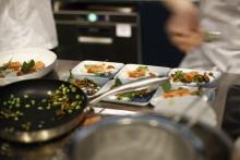 Svenska Kocklandslaget fortsätter samarbetet med Martin & Servera