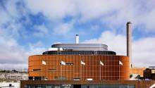 Kolsänkor för att klara Parisavtal, IPCC och svenska klimatmål