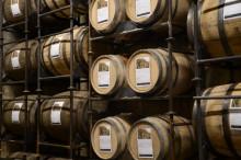 Gotländsk whisky på skotska fat.