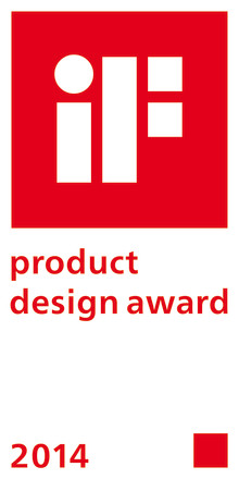 "Panasonic's ""Premium Design DECT"" Recognised with iF Product Design Award"