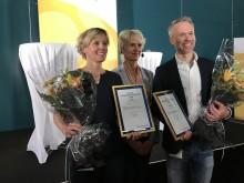 Diabetesprojekt vinnare av Bästa patientinformation 2018