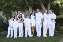 Modern Family säsongspremiär på FOX - Se barnens förvandling från säsong 1 till 9