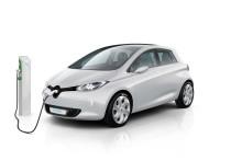 Gratis mormorkabel og wallboks til Renault ZOE