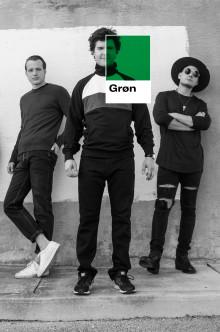 Lukas Graham vender hjem til Grøn 2018