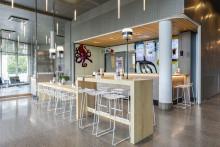 Sushi Yama öppnar nytt på Klarabergsviadukten