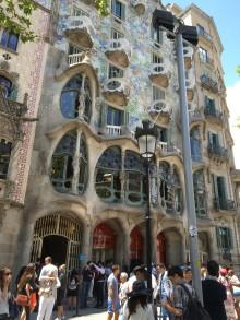 Solresor utökar med Barcelona