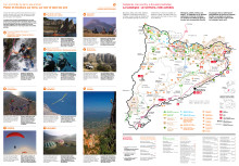New map - Catalonia Active Tourism