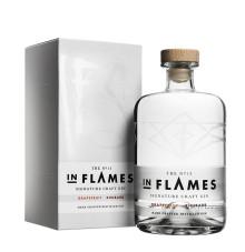 In Flames släpper sin fjärde gin!