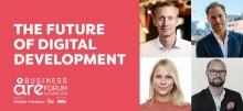 Några av vår tids mest spännande techbolag gästar Åre Business Forum