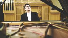 Gävle Symfoniorkester till Concertgebouw
