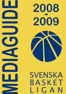 Svenska Basketligans medieguide