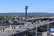 ​Consequences at Oslo Airport in the event of a strike by Parat members