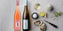 Nytt alkoholfritt vin från Leitz – Eins Zwei Zero Rosé