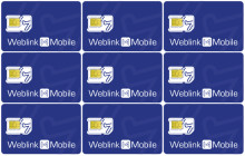 Weblink paketerar om mobilabonnemangen