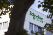 Schneider Electric er blandt verdens 10 mest bæredygtige selskaber