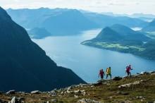 Norge – prisat som en av världens bästa äventyrsdestinationer