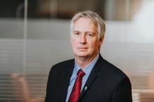 Johan Blom blir tillförordnad landshövding i Värmland efter årsskiftet