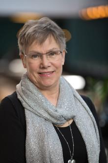 Ulrika Flodberg