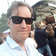 Eric Sandström